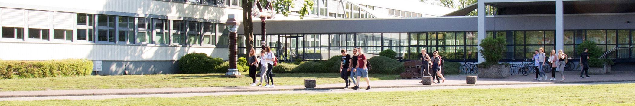 Campus Studienort Wilhelmshaven