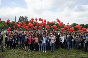 Estudiantes en el Summer German Course de la Jade Hochschule